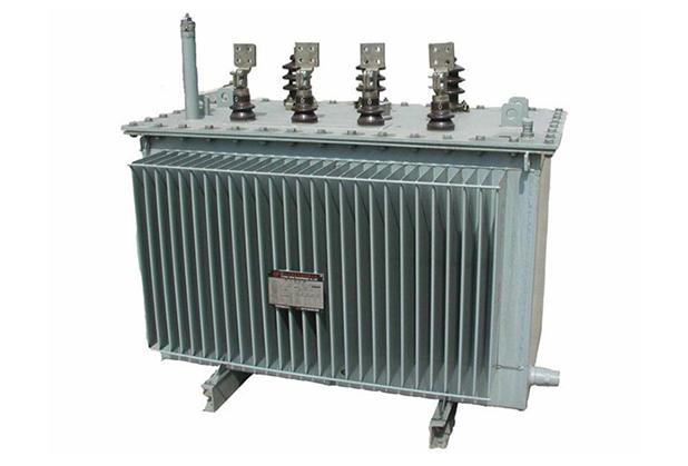 四川电力变压器厂