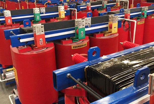 四川干式变压器销售