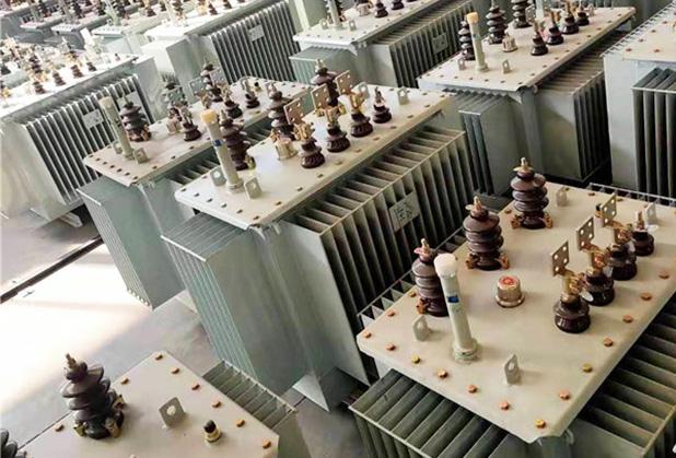 四川电力变压器销售成功案例
