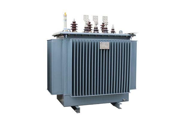 四川油浸式变压器销售成功案例