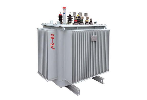 四川油浸式变压器厂家