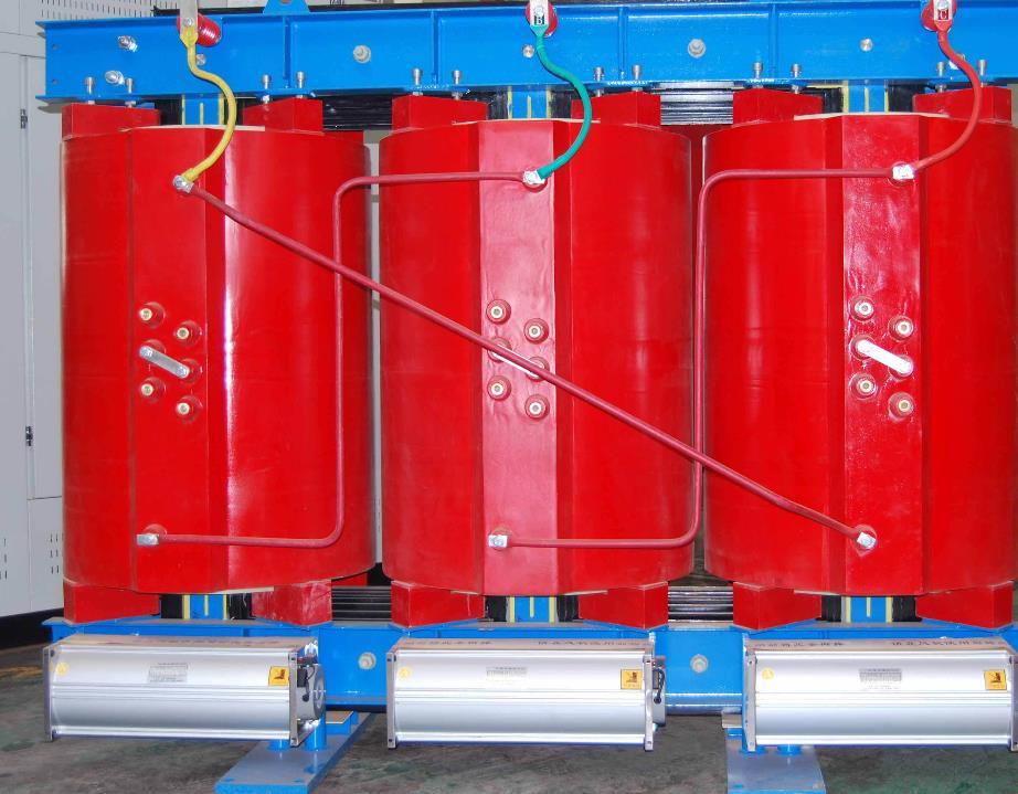 如何维护和保养四川干式变压器?