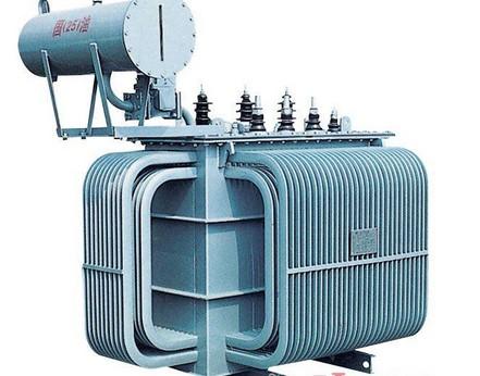 四川电力变压器有什么重要作用?