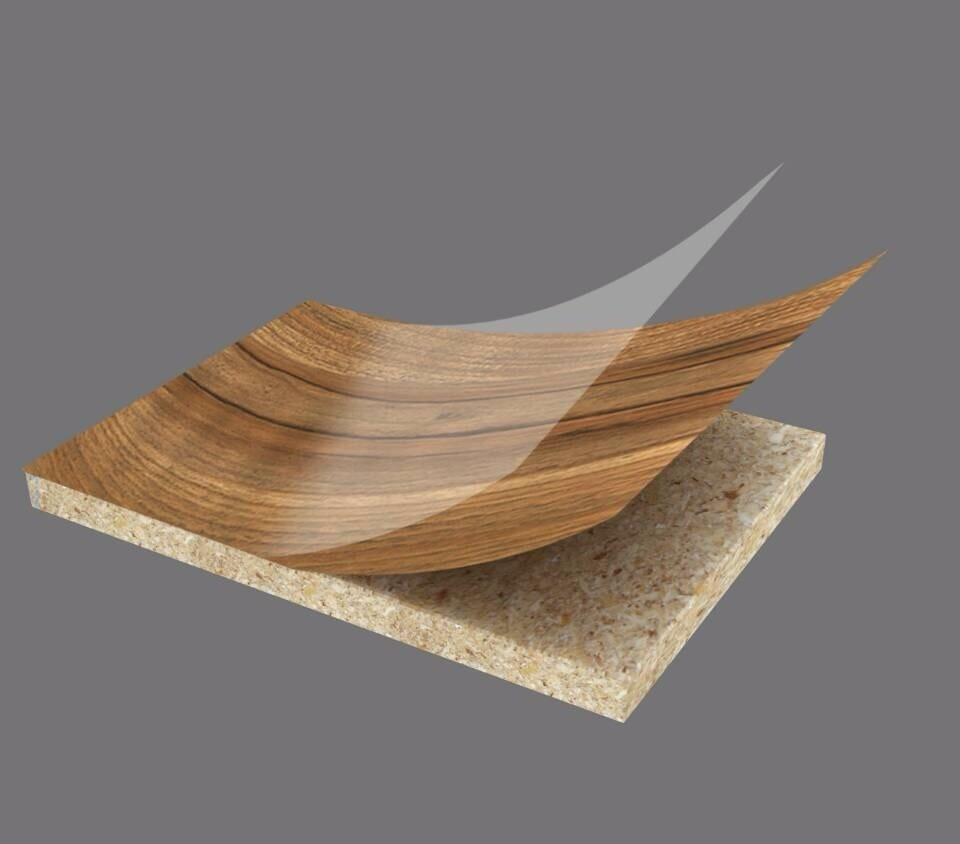 板式家具的表面處理工藝