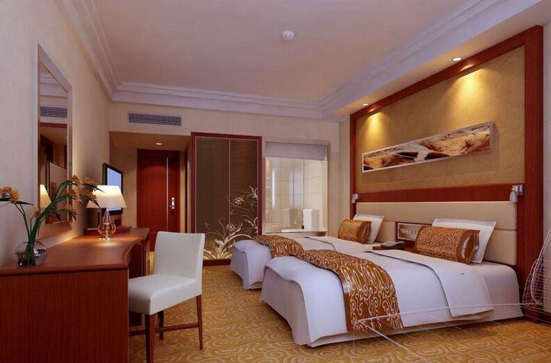 酒店家具0043
