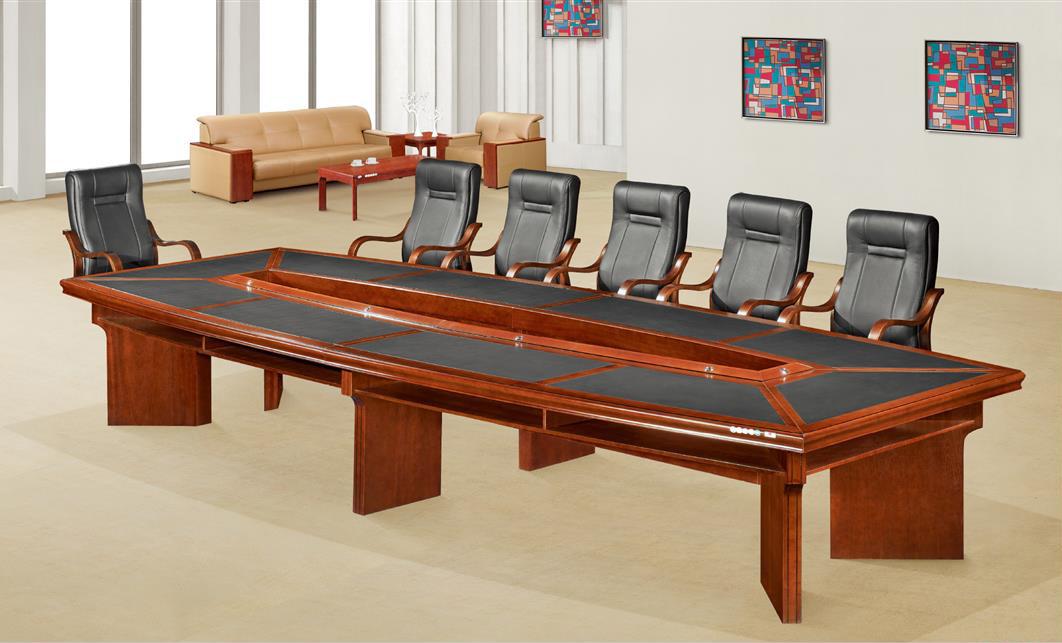 會議桌0026