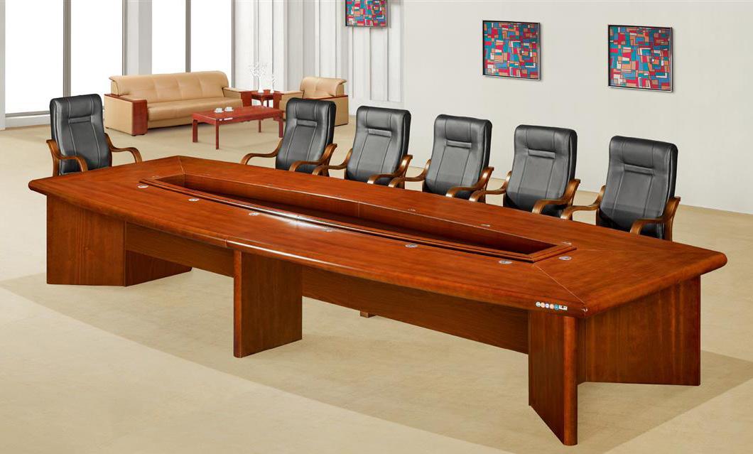 會議桌0027