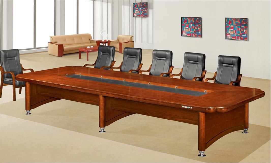 會議桌0030