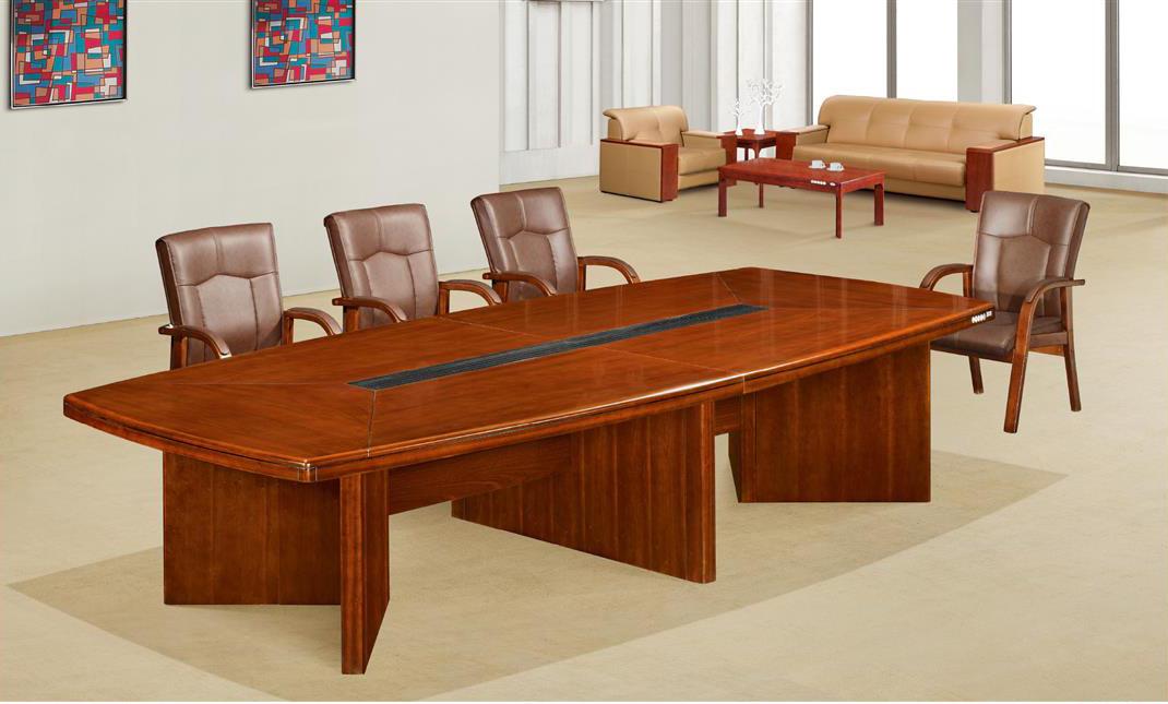 會議桌0028