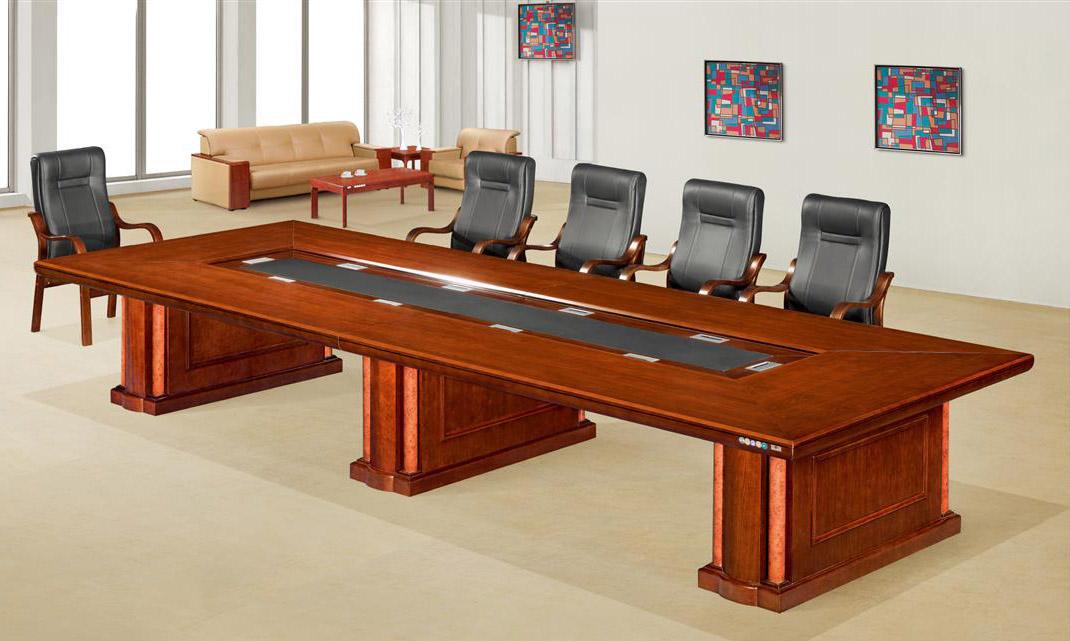 會議桌0033