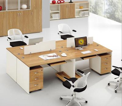 定制辦公家具有哪些優勢?