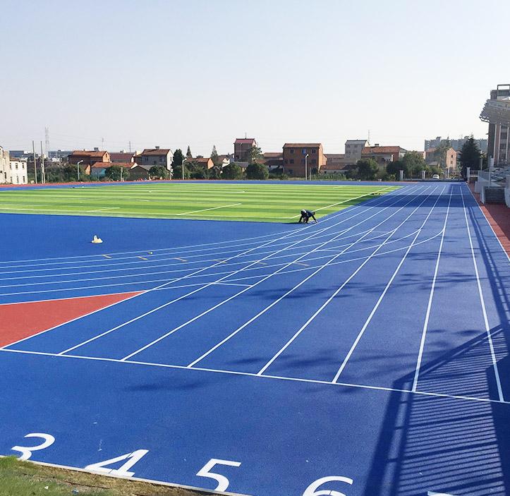 河南豫臣体育设施工程有限公司