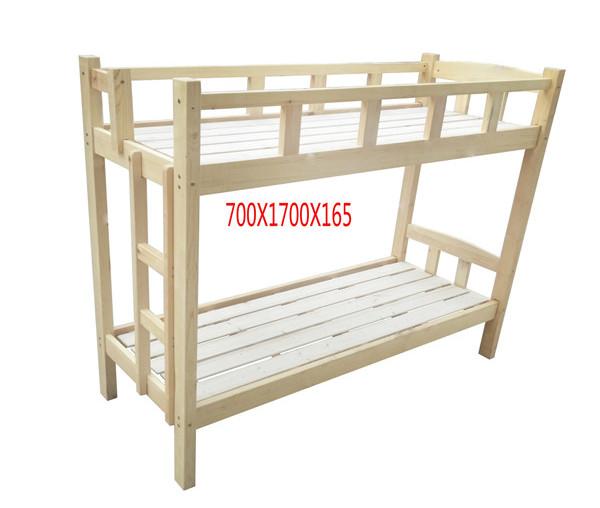 如何才能选购出比较满意的河南实木高低床呢