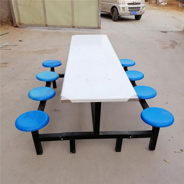 河南职工餐桌椅