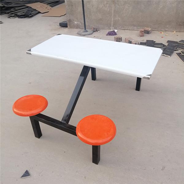 职工餐桌椅案例