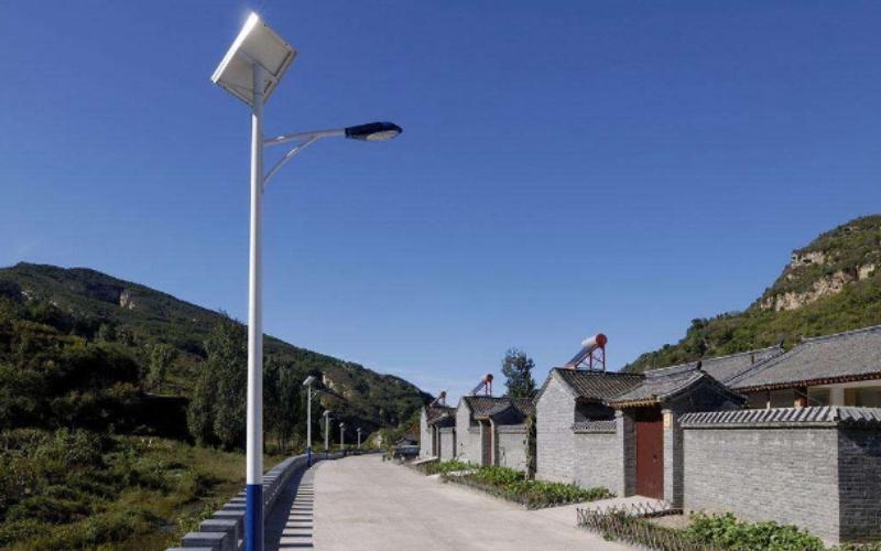 太阳能路灯厂家
