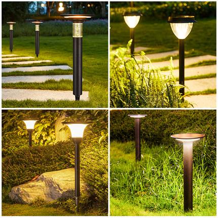 草坪灯矮柱灯