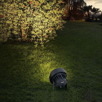 户外LED射灯