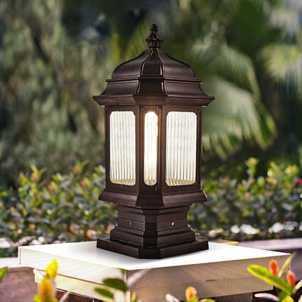 LED柱子灯