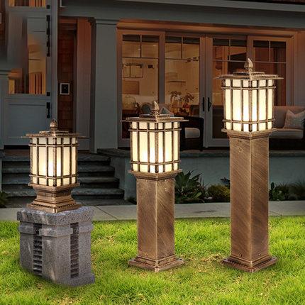 LED草坪灯景观灯