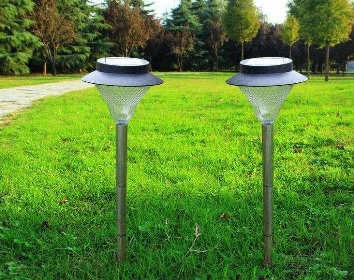 庭院LED草坪灯