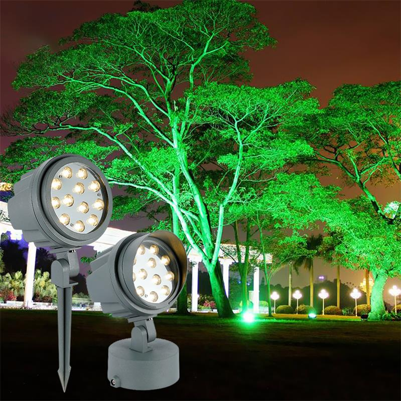 led照树灯