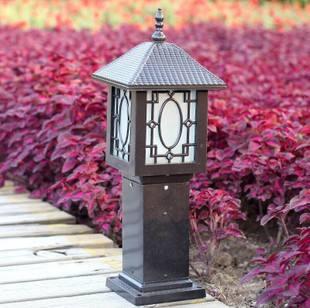 LED矮柱灯