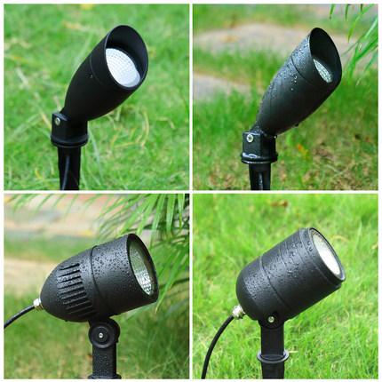 LED射树灯