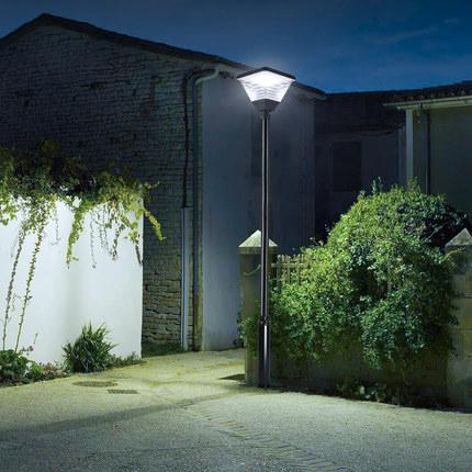 庭院灯如何进行挑选?