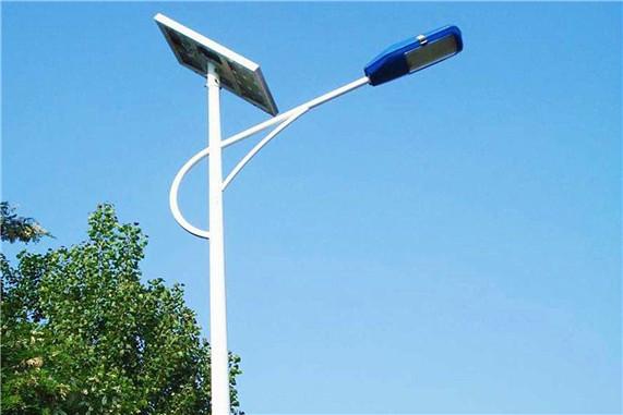 太原安装太阳能路灯,金三普带你了解!