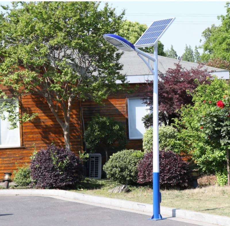 太阳能路灯有哪些优点?
