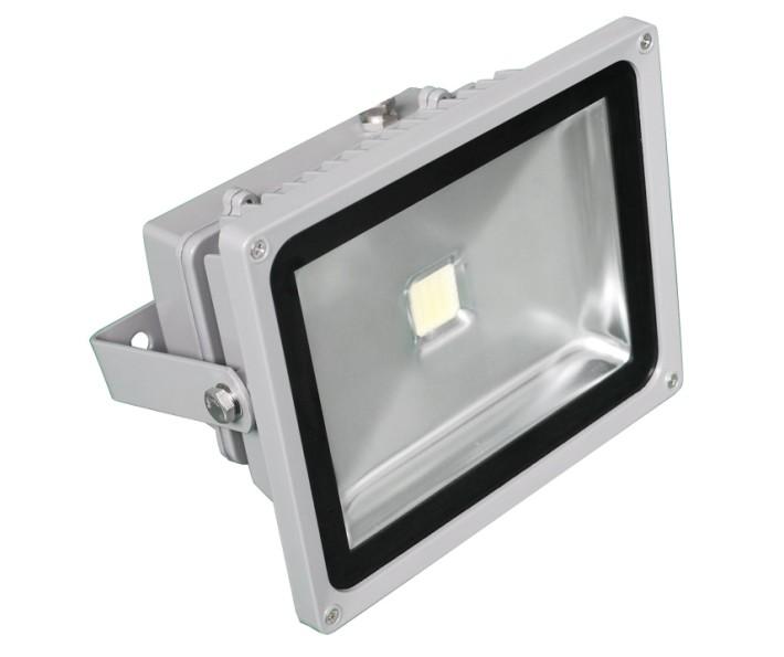LED泛光灯为什么越来越欢迎呢?