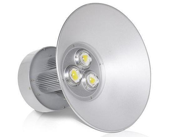 金三普路灯:使用LED矿灯是明智的选择