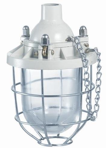防爆灯生产厂家—金三普路灯:防爆灯具的应用范围有哪些?