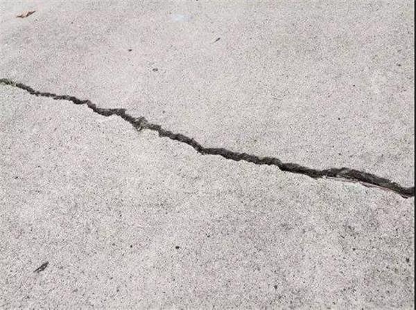 陕西地坪伸缩缝