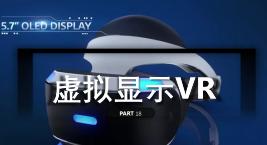 VR眼镜在未来的发展
