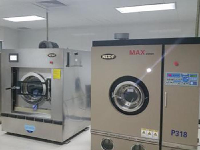 在宁夏品牌干洗机具有什么样的优势?