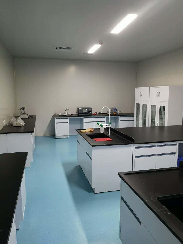 鑫昊牛奶实验室