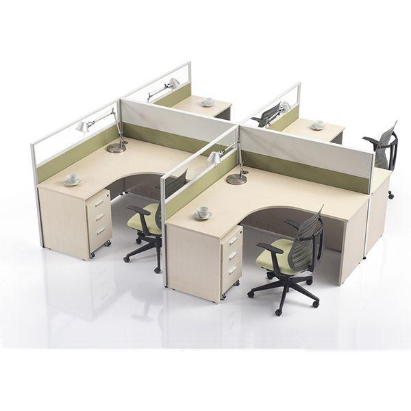 从办公桌看职场个性,看看自己身边的同事是不是这样的
