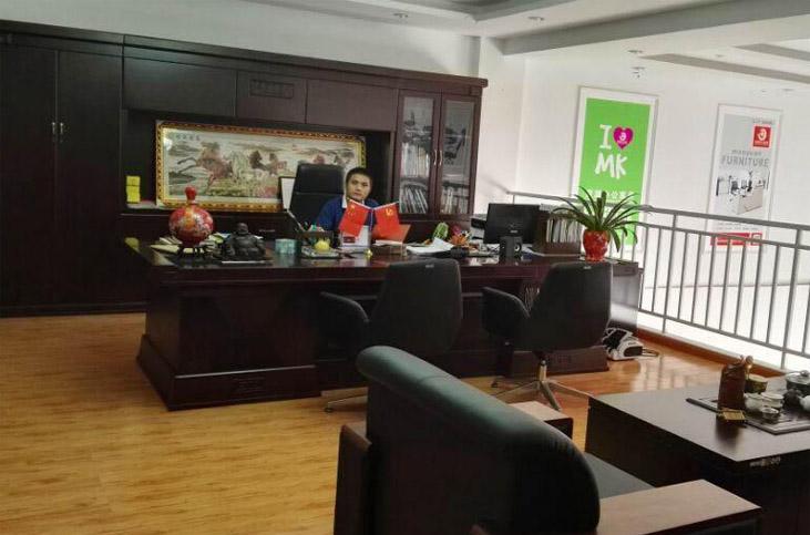 四川办公沙发