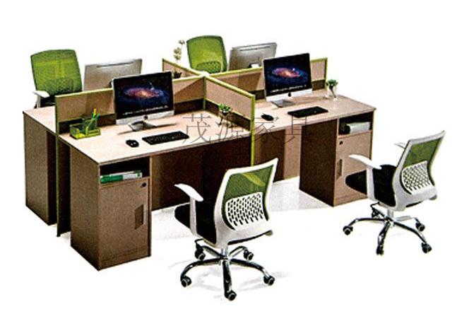 成都办公桌椅-客户见证