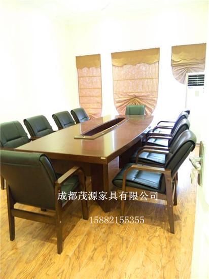 成都办公家具案例展示--什邡雍城壹号
