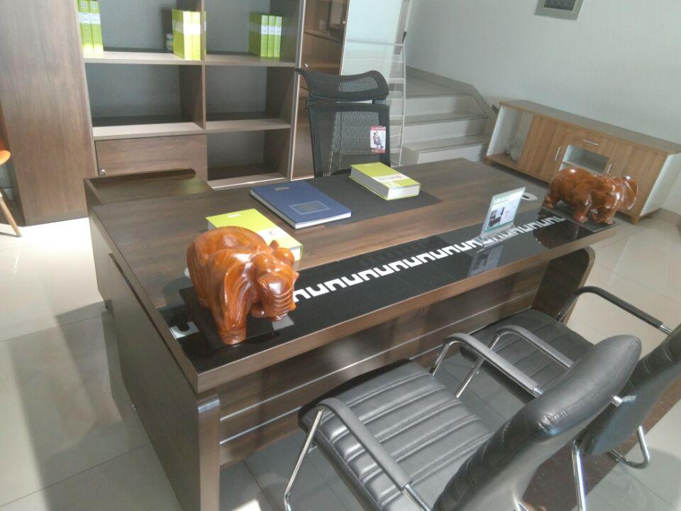 四川办公家具定制-中班台