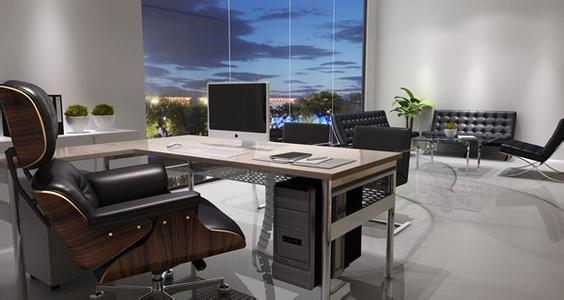 办公空间的规划,成都茂源办公家具为您解决