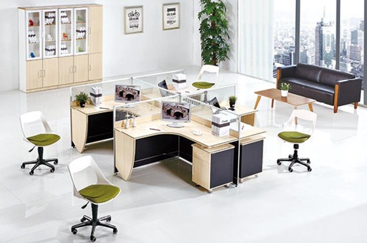 如何去除办公家具的气味