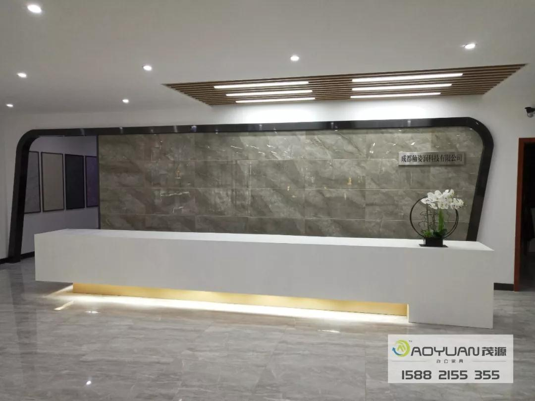 成都亚博yabo外围app家具案例展示--成都釉姿润科技有限公司