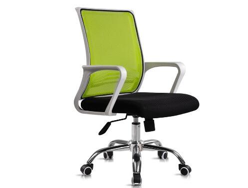 什么样的办公座椅合理的?适合电脑一族的办公人员?