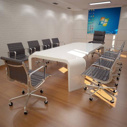 如何选择更加高端的成都办公家具呢?