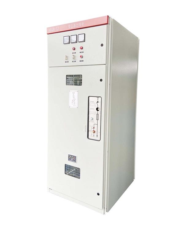 四川高低压配电柜-HXGN2-12柜