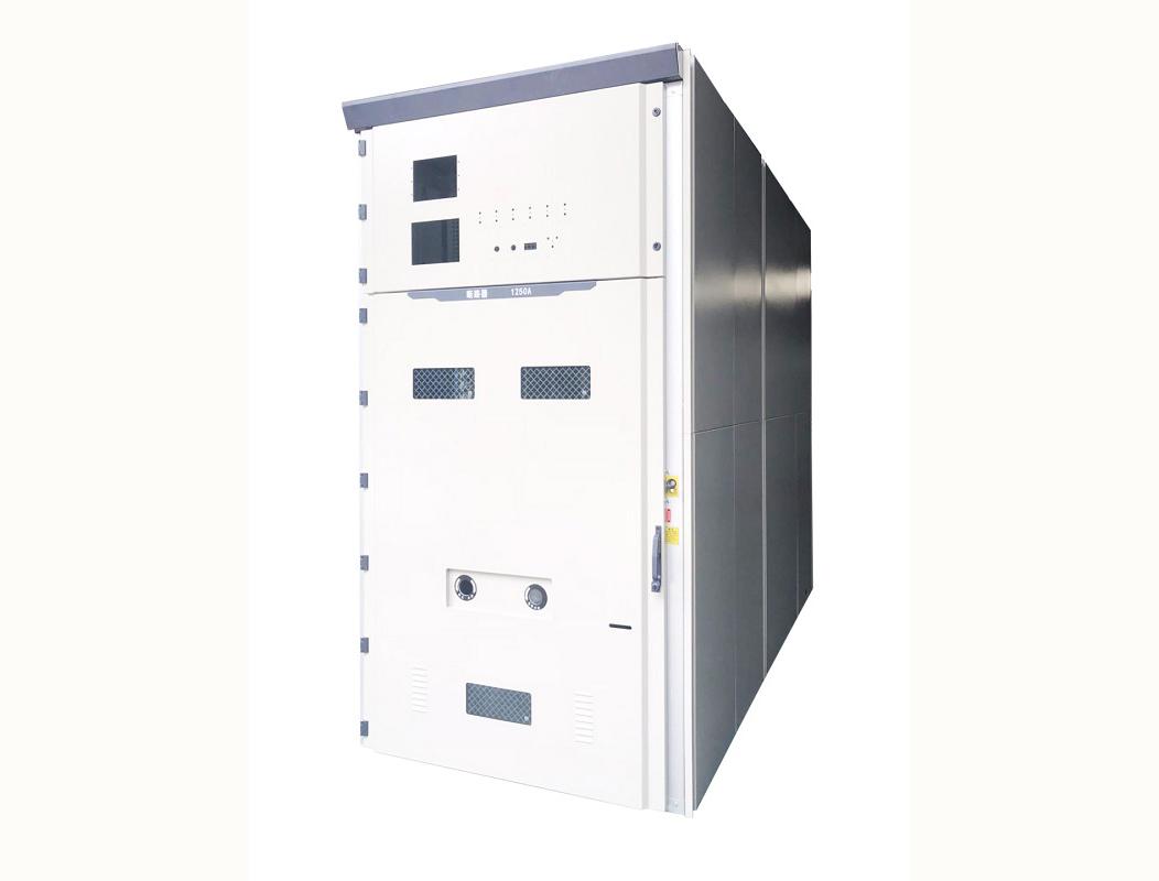 四川高低压配电柜-61柜